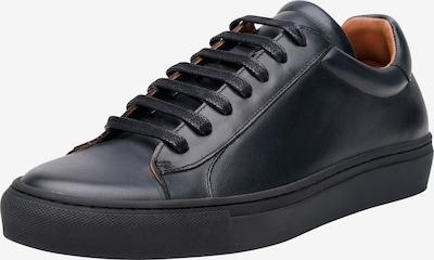 SHOEPASSION Sneakers laag 'No. 122 MS' in de kleur Zwart: Vooraanzicht