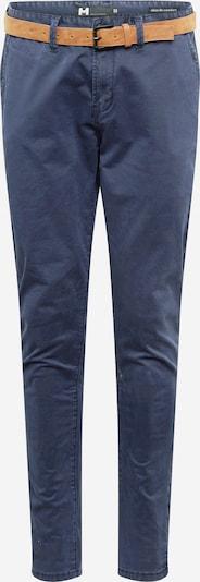 Hailys Men Pantalon chino 'Tom' en bleu marine, Vue avec produit