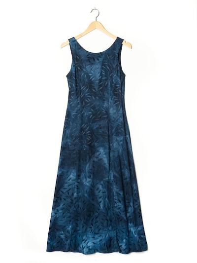 S.L. Fashion Kleid in M in blau, Produktansicht