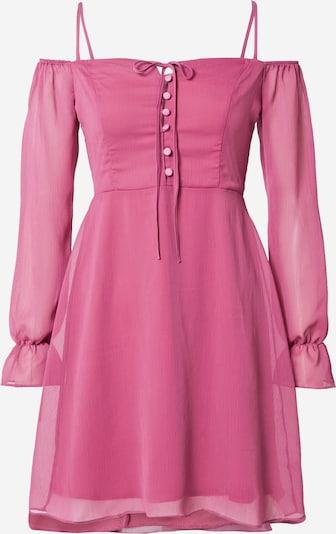 Trendyol Robe en rose, Vue avec produit