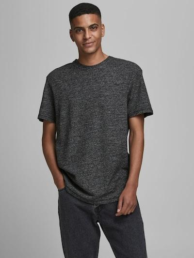 JACK & JONES Shirt in de kleur Donkergrijs: Vooraanzicht