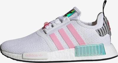 ADIDAS ORIGINALS Sneaker in mint / hellpink / schwarz / weiß, Produktansicht