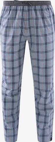 Pantalon de pyjama ' Olden Glory Pants ' Luca David en bleu