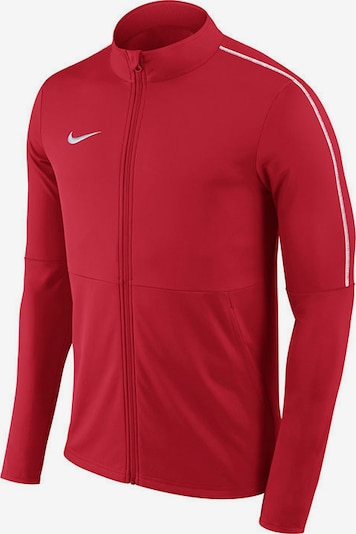 NIKE Jacke in rot, Produktansicht
