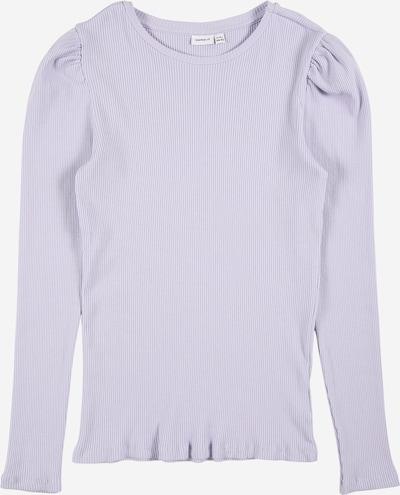 NAME IT Shirt in helllila, Produktansicht