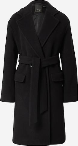 Cappotto di mezza stagione di PINKO in nero