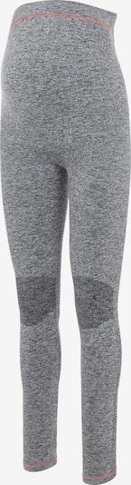 MAMALICIOUS Leggings en gris, Vista del producto