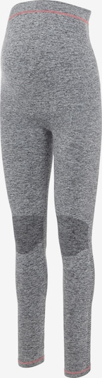 MAMALICIOUS Leggings in grau, Produktansicht