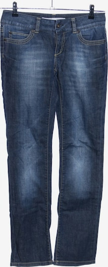ONLY Boot Cut Jeans in 29/32 in blau, Produktansicht