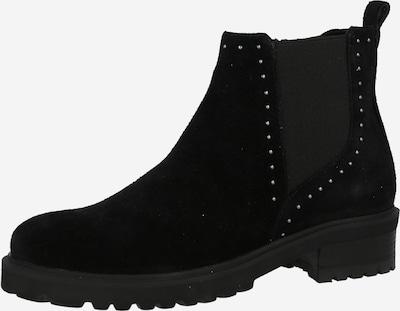 SPM Botas Chelsea 'LANO' en negro, Vista del producto