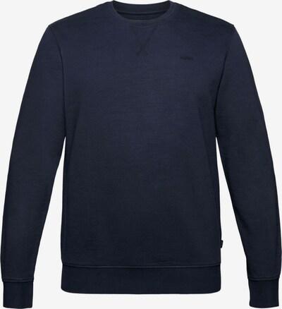 ESPRIT Sweatshirt in nachtblau, Produktansicht