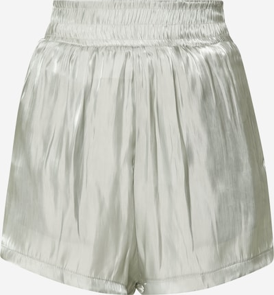In The Style Pantalon 'NAOMI' en vert pastel, Vue avec produit