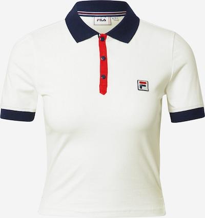 FILA Majica 'HATEYA' u tamno plava / crvena / bijela, Pregled proizvoda