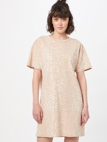 Ragdoll LA - Vestido en beige