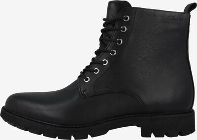 CLARKS Boots in schwarz, Produktansicht