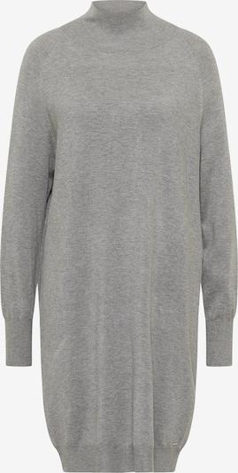DreiMaster Klassik Kleid in grau, Produktansicht