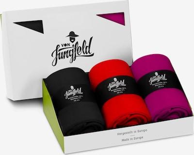 Von Jungfeld Uptown in mischfarben, Produktansicht