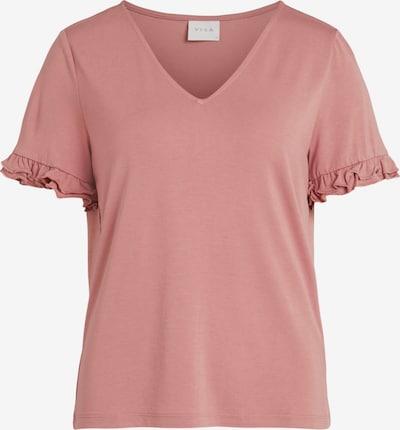 VILA Shirt 'BINEA' in altrosa, Produktansicht