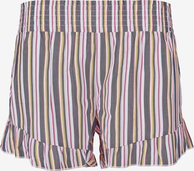 Skiny Pyjamasbukser i blandingsfarvet, Produktvisning