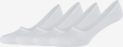 GABOR Füßlinge 'Evie' in weiß, Produktansicht