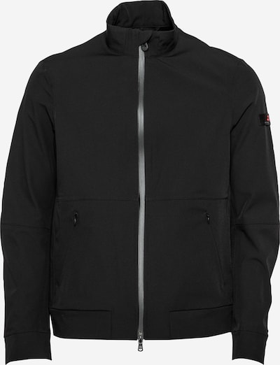 Peuterey Tussenjas 'Mangole' in de kleur Zwart, Productweergave