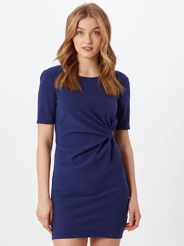 Robe 'ABITO' PATRIZIA PEPE en bleu