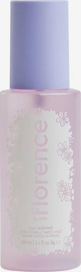 florence by mills Mist 'Zero Chill' in transparent, Produktansicht
