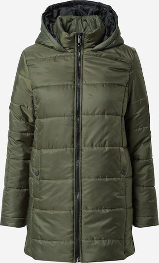 DeFacto Prehodna jakna | kaki barva, Prikaz izdelka