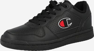 Champion Authentic Athletic Apparel Sneaker 'CHICAGO' in navy / blutrot / schwarz, Produktansicht