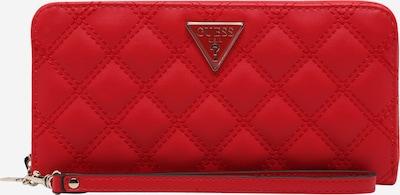 GUESS Novčanik 'CESSILY' u crvena, Pregled proizvoda