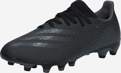 ADIDAS PERFORMANCE Fotbollsko 'Ghosted.3' i antracit / svart, Produktvy