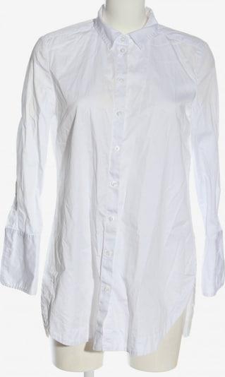 Christian Berg Langarmhemd in M in weiß, Produktansicht