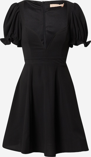 Skirt & Stiletto Kleid 'Sicily' in schwarz, Produktansicht