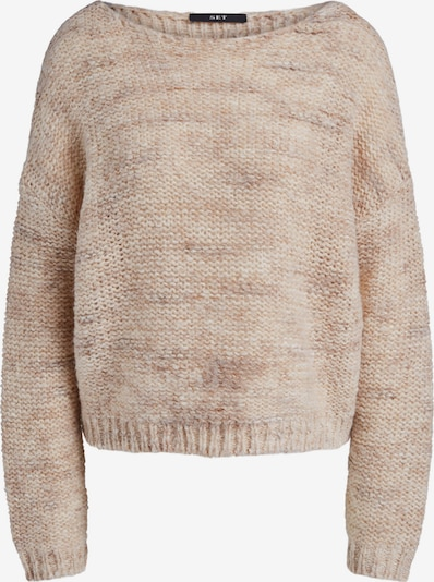 SET Sweater in Beige, Item view