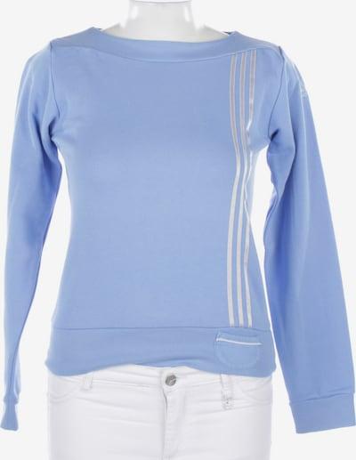 ADIDAS Sweatshirt / Sweatjacke in M in blau, Produktansicht