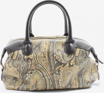 Etro Bag in One size in Gold