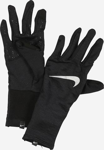 NIKE Accessoires Sportshansker 'Sphere' i svart