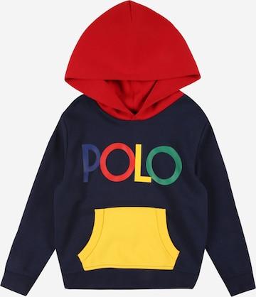 Polo Ralph LaurenSweater majica - plava boja