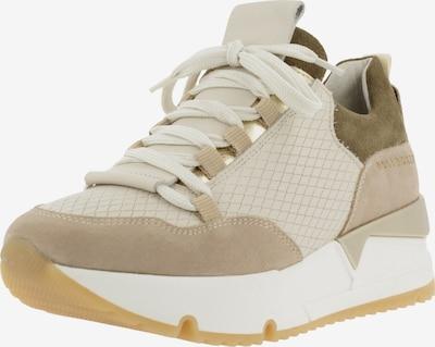 BULLBOXER Sneaker in mischfarben: Frontalansicht