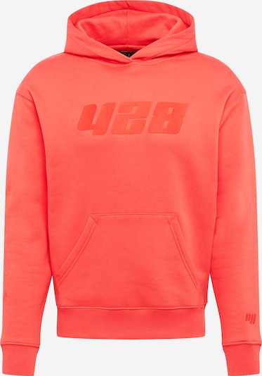 ABOUT YOU x Mero Sweatshirt '428' in Red, Item view