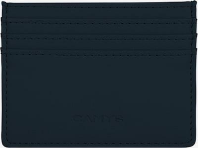 CAMYS CONCEPT Kreditkartenetui in blau, Produktansicht