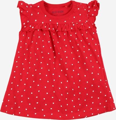 BLUE SEVEN Vestido en rojo vivo / blanco, Vista del producto