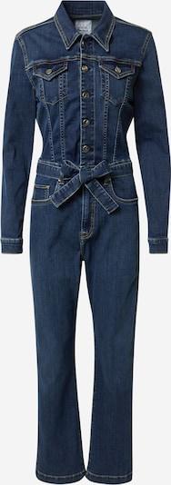 Pepe Jeans Jumpsuit  'Carrie' in dunkelblau, Produktansicht