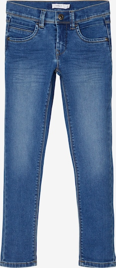 NAME IT Jeans 'NKMSILAS' in blue denim, Produktansicht
