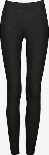 Leggings Tally Weijl pe negru amestecat, Vizualizare produs