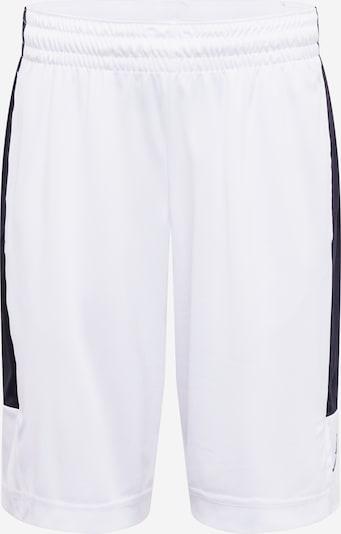 Jordan Športové nohavice - čierna / biela, Produkt