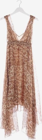 Mes Demoiselles Kleid in S in cognac, Produktansicht