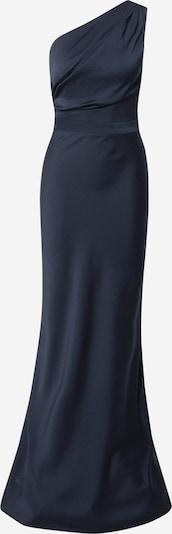 TFNC Kleid 'YAMINA' in dunkelblau, Produktansicht