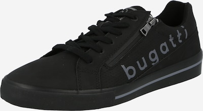 Sneaker bassa 'Gang' bugatti di colore grigio / nero, Visualizzazione prodotti