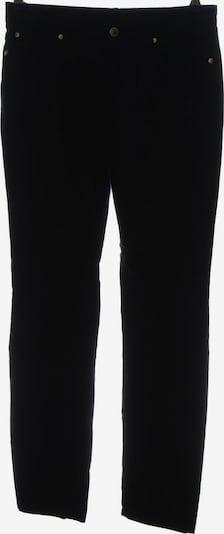 Marina Yachting Straight-Leg Jeans in 29 in schwarz, Produktansicht